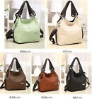 Women Handbag Satchel Faux Leather Crossbody Totes Shoulder Bag Hot Fire-sale