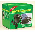Coghlans Electric Air Pump - Inflate Air Mattresses, Rafts, Or Float Tube