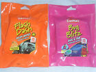 CarPlan Flash Dash Wipes OR Bug & Tar Remover Wipes 15 XL Cleaner Antibacterial