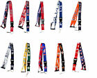 reversible lanyard keychain badge MLB PICK YOUR TEAM on Ebay