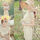 2014 Sexy Women Lace Floral Pearl Bead Bridesmaid Evening Party Mini Dress Gown