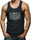 Grisworld Exterior Lighting - Christmas Santa Clause Men's Tank Top T-shirt