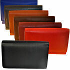 XXL Ladies - Wallet With 28 Compartments Finest Leather Wallet