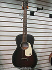 Gretsch G9500 Jim Dandy Flat Top Acoustic Guitar Semi-Gloss Vintage Sunburst