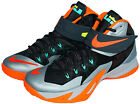 Nike Zoom LeBron Soldier VIII Basketball Shoe Magnet / Grey 653641-080 Sz 8-13