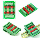 16 Channel LED Indicator Gate Module.