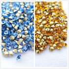 Free shipping 1440pcs/lot Crystal Rhinestone Point back 2.8-2.9MM for Jewelry