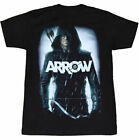 Green Arrow TV Show Live Action T-Shirt New