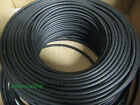 2-50 FT MC4 Solar Extension PV Cable Copper/tin plated  6mm 10AWG DBL INS TUV UL