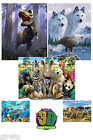 3D Lenticular 3 Dimensional Art Poster Amazing Visual Effects Various Designs