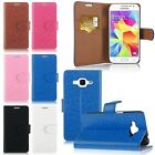 For Samsung Galaxy Core Prime SM-G360 G3608 Flip Leather Wallet Stand Case Cover