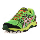 ASICS GEL FujiTrabuco 3 G-TX MENS TRAIL SHOES T4E3N.8593 +  RETURN TO SYDNEY