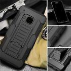 Protective Heavy Duty Future Armor Cover Case For HTC ONE M7 M8 M8 M9 M10 <br/> ✔ Protective &amp; Stylish ✔ HTC M10 M9 M8 M8S M7 ✔