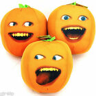 "The Annoying Orange 9 "" Inch Talking Soft Toy Choice Of 3 Design Or Set All 3"