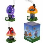 Fairy Toadstool Incense Cone Burner by Lisa Parker Cone Toadstools Halloween