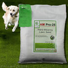 A1LAWN AM PRO-25 HARD-WEARING LAWN GRASS SEED (DEFRA certified)