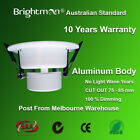 15 X 7W NON- DIM LED DOWNLIGHT KIT 70MM / 75MM SMALL CUTOUT NATURE WHITE SAA/RCM