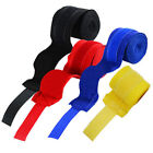 Boxing Hand Wraps Punching Boxing Bandages Martial Arts MMA Pair Rance RHW1 New