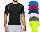 """Under Armour HG """"Armour"""" Compression SS Funktionshirt Funktions T Shirt Heatgear"""