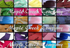 Grosgrain Ribbon 2.25 inch x 2 yards (6 feet of ribbon) 34 COLORS AVAILABLE