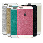 Luxury Spark Bling Glitter Hard Plastic Back Case Cover Skin For iPhone 6/6 Plus