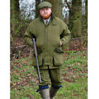 Mens GAME Dark Derby Tweed Waterproof Shooting Jacket | Coat