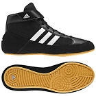 NEW ADIDAS HAVOC K-LACE WRESTLING LIGHTWEIGHT LACE UP RING BOOTS SHOES