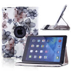 360 Rotating PU Leather Case Smart Cover For Apple iPad 2 3 4 mini 1 2 3 Air1 2