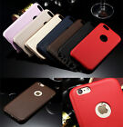 Luxury Ultra Thin Bumper Case Hard PC Cover Skin For Apple iPhone 6/6 Plus #US