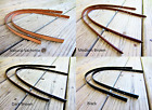 Leather Bag Straps, Handbag Replacement Straps, Purse Handles, Tote Bag Handles