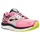 AUTHENTIC Brooks Glycerin 12 Pink Silver Black # 1201601B 609 Women Running
