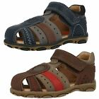 Boys Startrite Casual Sandals Turin