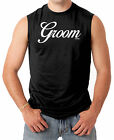 Groom - Husband Marriage Love Wedding Party Men's SLEEVELESS T-shirt