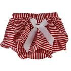 0-6M Baby Girl Infant Ruffle Nappy Cover Bloomer Bottom Brief Petti Short Pantie