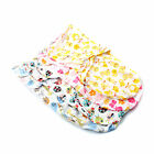 Infant Swaddle Sleeping Bag Blanket NewBorn Baby Girls/Boys Candle Wrap + Buckle