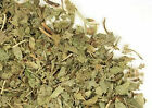 Bilberry Leaf Herb Organic cut & sifted - Choose by ounce or tea bags ships free