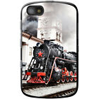 Steam Trains Hard Case For Blackberry Models