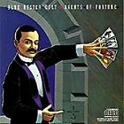 BLUE OYSTER CULT – Agents Of Fortune – 1986 – CD – CK 34164 – UPC 0 7464-34164-2