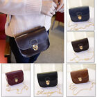 Fashion Women Leather Handbag Cross Body Shoulder Tote Messenger Bag GUT