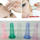 Facial Anti Ageing Suction Anti Cellulite Massage Vacuum Cupping Silicone Cups for sale  Shipping to Ireland