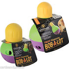 Starmark Bob a Lot Treat Dispensing Dog Toy Bob-a-Lot Small or Large Sizes