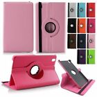 """Rotating Leather PU Case Cover Skin Stand for Samsung Galaxy Tab PRO 8.4"""" T320"""