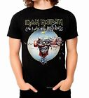 Iron Maiden Can I Play With Madness  metal rock T-Shirt  L XL 2XL NWT
