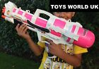 "Large 23"" Water Gun Pump Action Super Soaker Sprayer Garden Party Beach Outdoor"