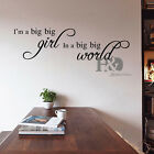 Creative Art Wall Stickers Living Room Bedroom Decor Decal Removable Sticker