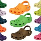 UNISEX LIGHT WEIGHT CASUAL SUMMER SHOES (CROCS BEACH SAMPLES