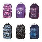 Herlitz Schulrucksack be.bag beat 6 Motive Rucksack school backpack