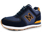 MNX15 Men's Elevator Shoes ENVY NAVY Height Increase 7cm by FedEx Fast Shipping