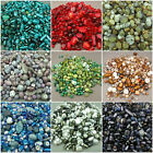 Luxury Indian Glass Lampwork Bead Mix Pink Green Turquoise Black 100g OR 500g