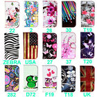 For Samsung Galaxy J5 SM-J500F Wallet PU Leather Credit Flip Case Cover+2 Gift